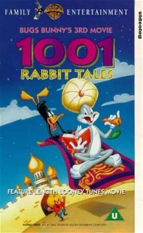 Download Bugs Bunny's 3rd Movie: 1001 Rabbit Tales movie