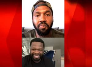 'Still Makes Me Sad': 50 Cent Sparks a Debate with Fans
