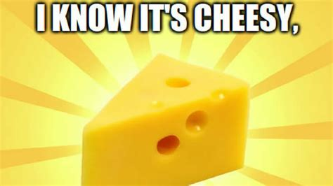 22 Cheese Puns That Are Too Important And Funny To Miss Out