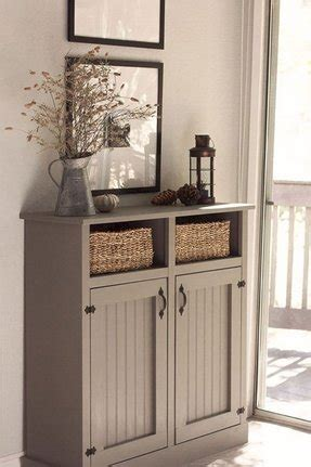 Small Entryway Console Table - Foter