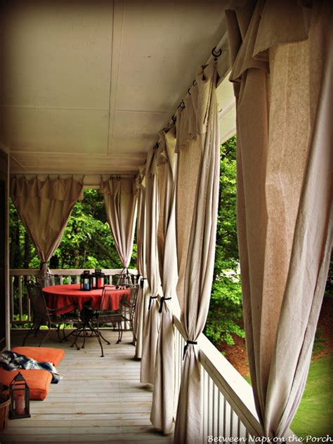 Porch Season – 7 Ideas to Spruce up Your Porch this Summer