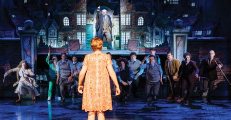 Review: The Boy in the Dress (Royal Shakespeare Theatre