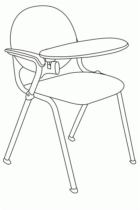 Objects Coloring Pages - Coloring Home