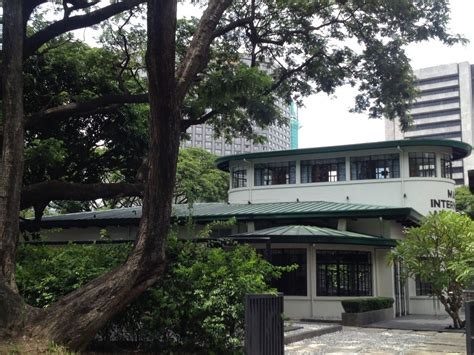 The Story of Ayala Triangle: Beginnings as Nielson Field