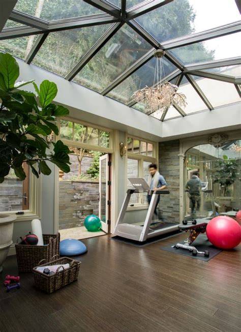 Incredible Home Gyms : My Website