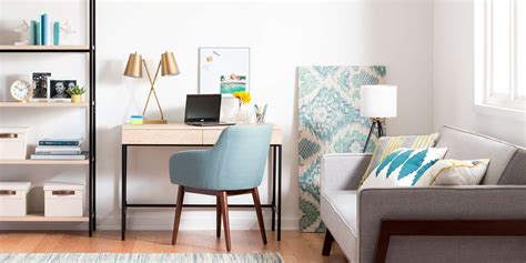 Small Home Office Ideas And Tips For Creating Yours - Page