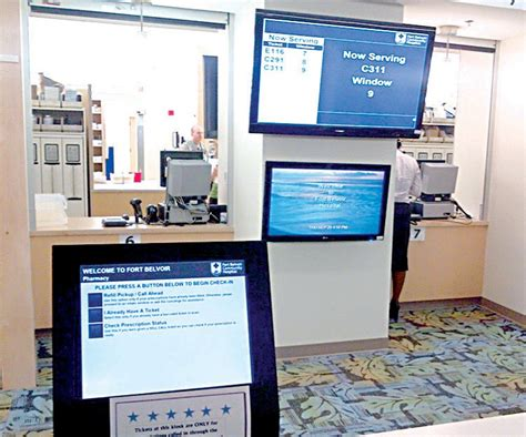 New queuing, notification system to premiere   Fort Gordon