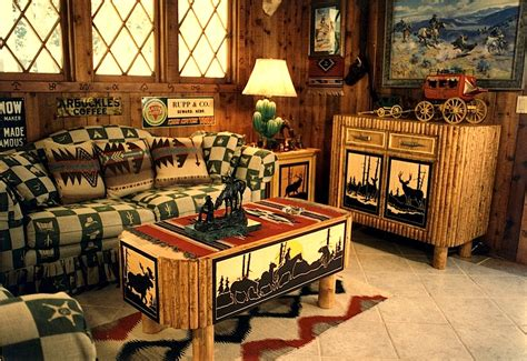 A drifting cowboy: Cowboy Chic -- Armoires, credenzas, and