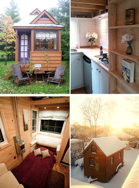 30+ Tiny Homes That Make The Most Of A Little Space