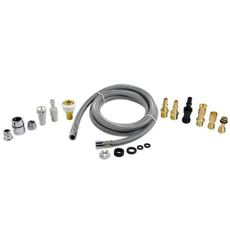 Danco 10912 Faucet Pull-Out Spray Hose for Kitchen Pullout