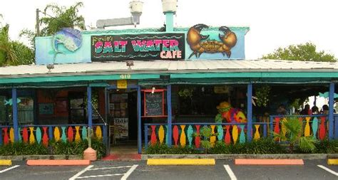 Frenchy's Saltwater Cafe, Clearwater - Menu, Prices