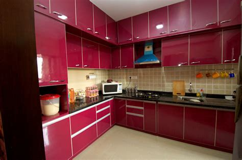 10 pictures of modular kitchen for Indian homes   homify